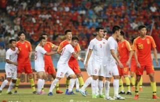 Tiến Linh lập cú đúp, U22 Việt Nam thắng cách biệt U22 Trung Quốc