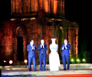 Kỷ niệm 20 năm Hội An, Mỹ Sơn được công nhận Di sản văn hóa thế giới