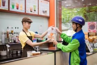Ứng dụng giao hàng mua hộ HeyU có mặt tại TP.Hồ Chí Minh