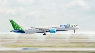 Bamboo Airways chuẩn bị đón máy bay Boeing B787-9 Dreamliner đầu tiên