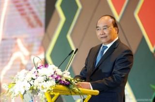 Thủ tướng nhấn mạnh 'giá đỡ cho sự thịnh vượng kinh tế lâu dài'