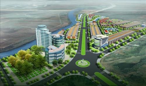 Việc điều chỉnh cục bộ quy hoạch chi tiết đô thị phải đúng pháp luật