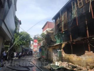 Vụ cháy Rạng Đông: Không có việc phá hoại do con người