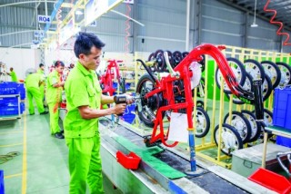 Kinh tế 9 tháng bứt tốc ngoài dự đoán
