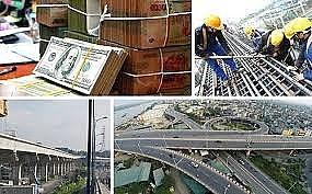Thúc đẩy giải ngân nguồn vốn vay nước ngoài