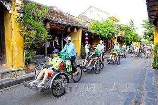 Quảng Nam: Nhiều dịch vụ được hoạt động trở lại