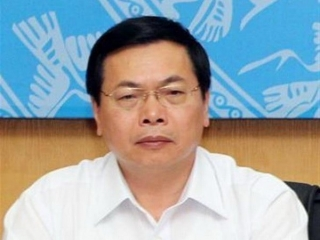 Truy tố ông Vũ Huy Hoàng và đồng phạm gây thiệt hại 2.700 tỷ đồng