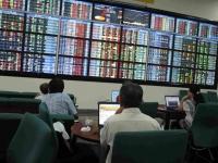 Giám sát giao dịch chứng khoán trên thị trường chứng khoán