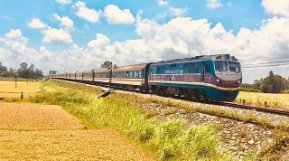 Đường sắt sẽ chạy hơn 20 đôi tàu tuyến Bắc - Nam dịp Tết Tân Sửu 2021