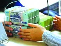 Tăng trưởng tín dụng: Gỡ trong thế khó
