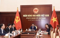 Hợp tác song phương giữa NHNN Việt Nam và NHTW Thái Lan ngày càng khởi sắc