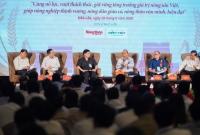 Thủ tướng Nguyễn Xuân Phúc: Nông nghiệp luôn là