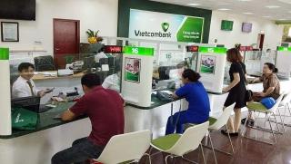 Vietcombank mở rộng dịch vụ thanh toán hóa đơn tiền điện, nước