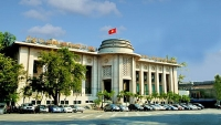 Ngân hàng Nhà nước tiếp tục điều chỉnh giảm một loạt lãi suất điều hành