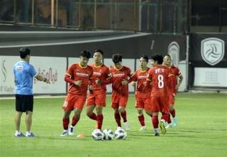 Vòng loại cuối World Cup 2022: Khó khăn chồng chất với tuyển Việt Nam