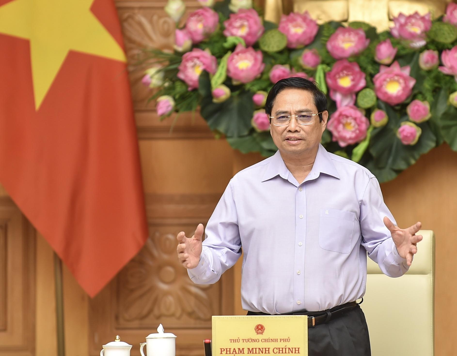 chinh phu cau thi lang nghe dong hanh ho tro doanh nghiep vuot qua kho khan