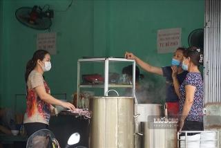 Từ 12h ngày 16/9: Hà Nội cho phép mở một số cơ sở kinh doanh tại một số địa bàn