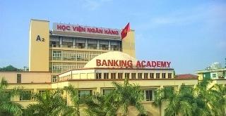 Điểm chuẩn Học viện Ngân hàng 2021:  Cao nhất là 27,55 điểm