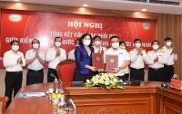Thực hiện tốt phối hợp công tác giữa NHNN và KTNN, góp phần hoàn thành nhiệm vụ chính trị