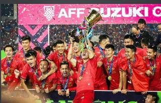 Kết quả bốc thăm AFF Cup 2020: Tuyển Việt Nam chung bảng với Malaysia