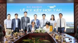 PVcomBank sẽ triển khai sản phẩm ưu việt dành cho khách hàng của FLC Holiday