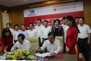 Agribank ký hợp tác toàn diện với Đại học Quốc gia TP.Hồ Chí Minh