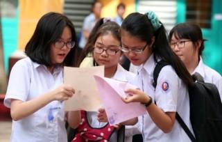 Sở Giáo dục và Đào tạo Hà Nội trình phương án tuyển sinh lớp 10 năm học 2019-2020