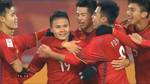 30 cầu thủ được triệu tập vào danh sách ĐTQG Việt Nam