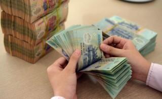 Giảm mức chi bằng tiền mặt mà đơn vị sử dụng ngân sách phải thực hiện qua NHTM