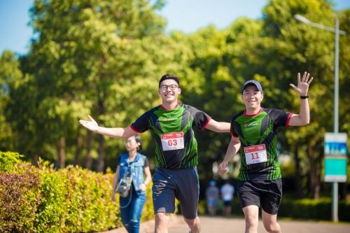 VPBank đồng tổ chức giải chạy marathon mang tầm quốc tế