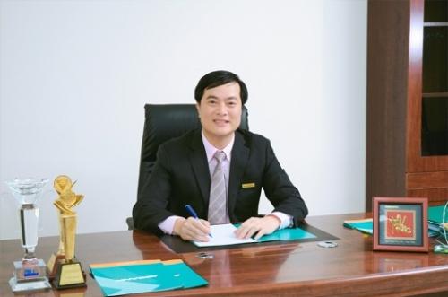Ông Phạm Duy Hiếu đảm nhận nhiệm vụ Tổng giám đốc ABBANK