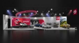 Những mẫu xe nào của Nissan sẽ xuất hiện tại VMS 2018?
