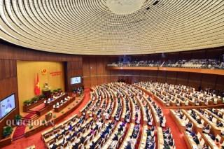 Quốc hội bắt đầu hoạt động chất vấn và trả lời chất vấn kéo dài 3 ngày