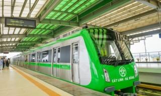 Đường sắt Cát Linh - Hà Đông: Tồn tại lớn nhất là cung cấp các hồ sơ an toàn hệ thống