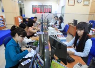 Hà Nội: Huy động vốn tăng trưởng cao hơn tín dụng