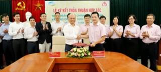 NHCSXH và Viettel ký thỏa thuận hợp tác toàn diện