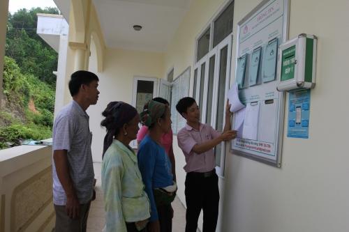 Thực hiện Chỉ thị số 40-CT/TW ở Thanh Hóa:  Phát huy tính tiên phong, sáng tạo để giảm nghèo bền vững