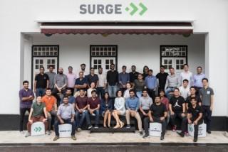 Chương trình Surge công bố nhóm công ty khởi nghiệp đợt hai được rót vốn