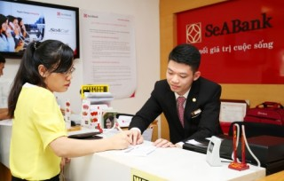SeABank hoàn thành chào bán cổ phiếu, tăng vốn điều lệ lên hơn 9.300 tỷ đồng