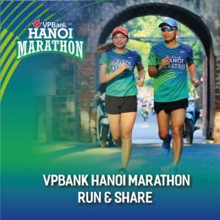 VPBank Hanoi Marathon 2019 hỗ trợ các quỹ từ thiện giúp đỡ trẻ em khó khăn