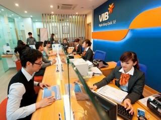 VIB công bố báo cáo tài chính quý 3 năm 2019