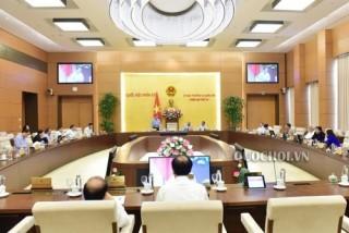 Dự kiến thời gian làm việc của kỳ họp thứ 8 Quốc hội khóa XIV là 27 ngày