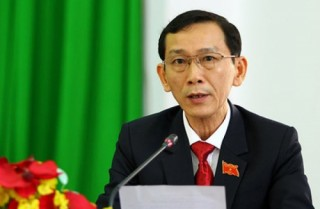 Ông Võ Thành Thống giữ chức Ủy viên HĐQT Ngân hàng Chính sách xã hội