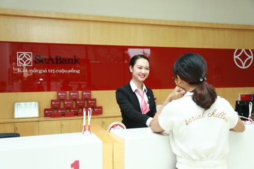 SeABank: 9 tháng lợi nhuận trước thuế đạt 683 tỷ đồng, tăng trưởng 65% so với cùng kỳ