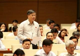 Đại biểu Quốc hội lo thiếu môi trường để người tài thi triển