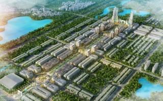 Bắc Ninh phê duyệt quy hoạch khu đô thị sinh thái gần 1.700 ha