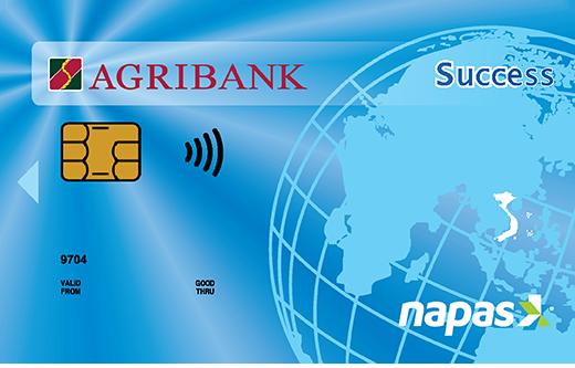 Cơ hội trúng thưởng lớn khi thanh toán bằng thẻ chip nội địa Agribank-Napas