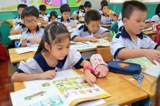 Bộ Giáo dục và Đào tạo yêu cầu rà soát sách Tiếng Việt lớp 1