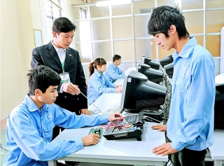 Nâng cao chất lượng đào tạo nghề
