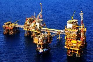 Bộ Công Thương đề xuất sửa Luật Dầu khí